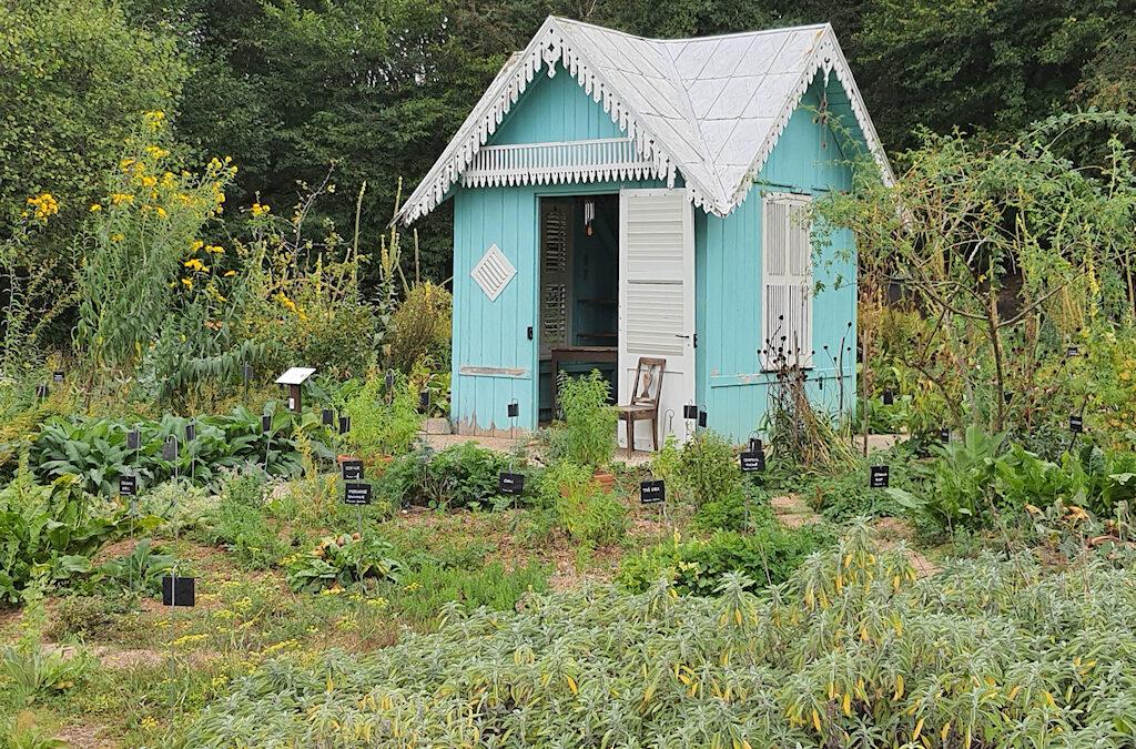 Les jardins partagés