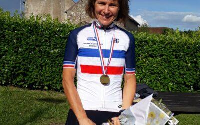 Le Sorèze Vélo Club à l'honneur ce week-end