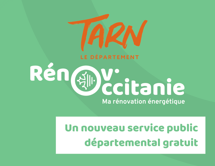 Tarn Rénov' Occitanie
